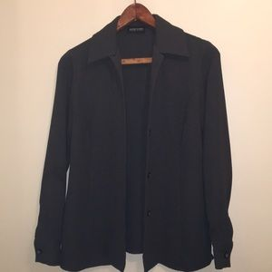 New York and Company Button Down Shirt